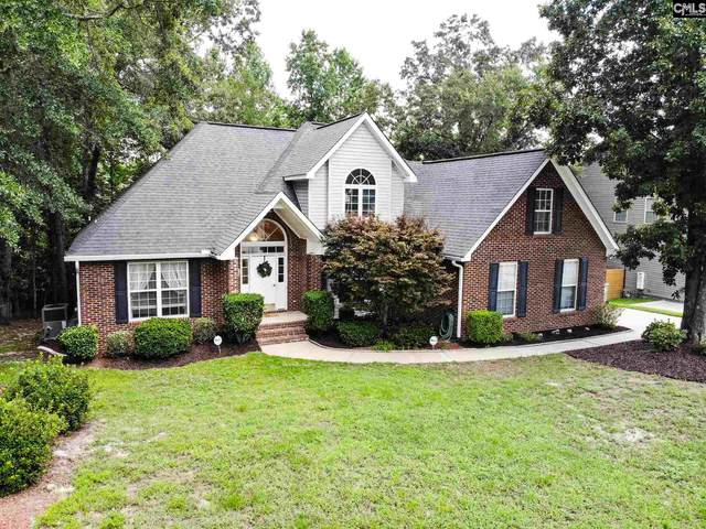 122 Bent Oak Trail, Blythewood, SC 29016 (MLS #500233) :: EXIT Real Estate Consultants