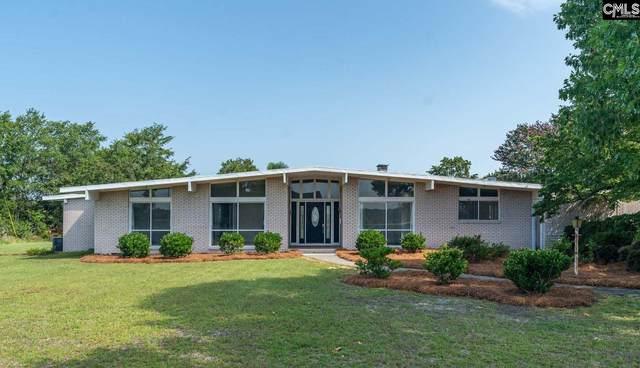 143 Barretts Way, Lexington, SC 29072 (MLS #500234) :: EXIT Real Estate Consultants