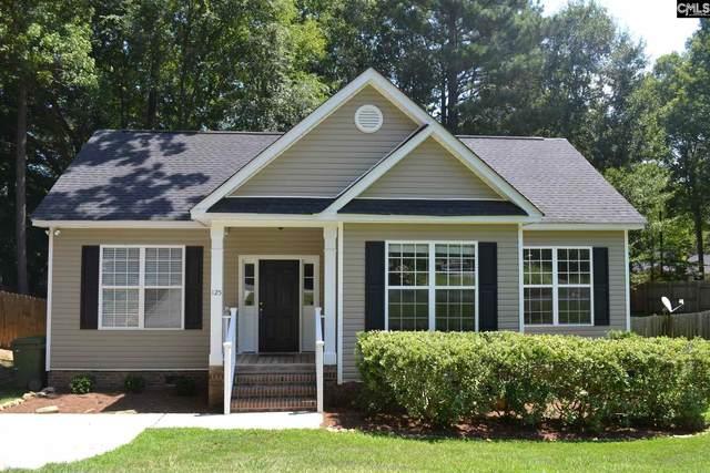 125 Sutton Way, Irmo, SC 29063 (MLS #500239) :: Loveless & Yarborough Real Estate