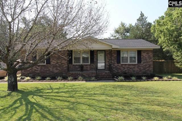 113 Patrick Drive, Lexington, SC 29073 (MLS #500241) :: Fabulous Aiken Homes