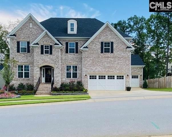 412 Brookridge Drive, Chapin, SC 29036 (MLS #500243) :: Home Advantage Realty, LLC