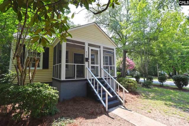 412 Tyler Street, Columbia, SC 29205 (MLS #500250) :: Home Advantage Realty, LLC