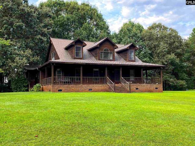 15901 Us Hwy 176 Road, Newberry, SC 29108 (MLS #500252) :: Home Advantage Realty, LLC