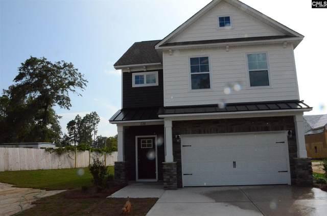 228 Silver Sugar Way, Lexington, SC 29073 (MLS #500257) :: Home Advantage Realty, LLC