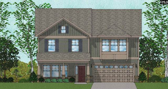823 Queenshire Lane, Elgin, SC 29045 (MLS #500264) :: EXIT Real Estate Consultants