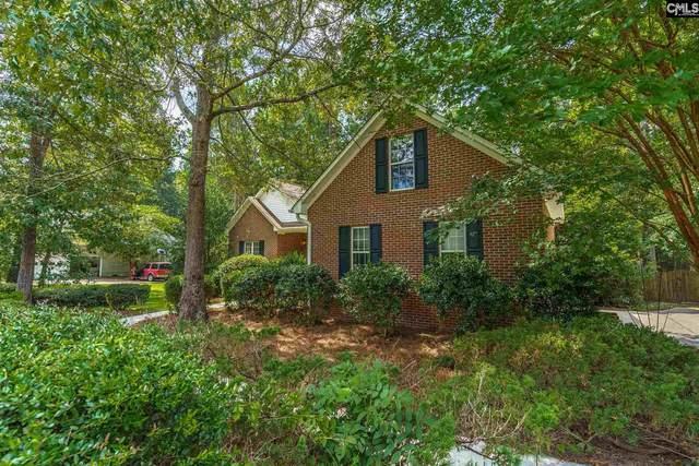 43 Ole Still Lane, Elgin, SC 29045 (MLS #500281) :: EXIT Real Estate Consultants