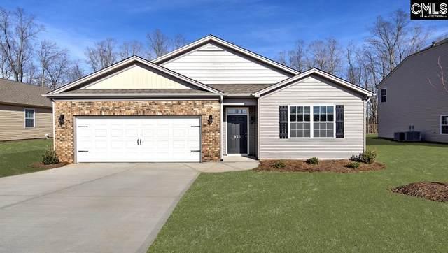 723 Channing Creek Lane, Lexington, SC 29072 (MLS #500283) :: EXIT Real Estate Consultants