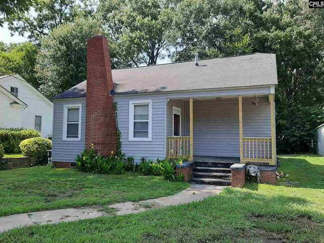 949 Cline Street, Newberry, SC 29108 (MLS #500284) :: EXIT Real Estate Consultants