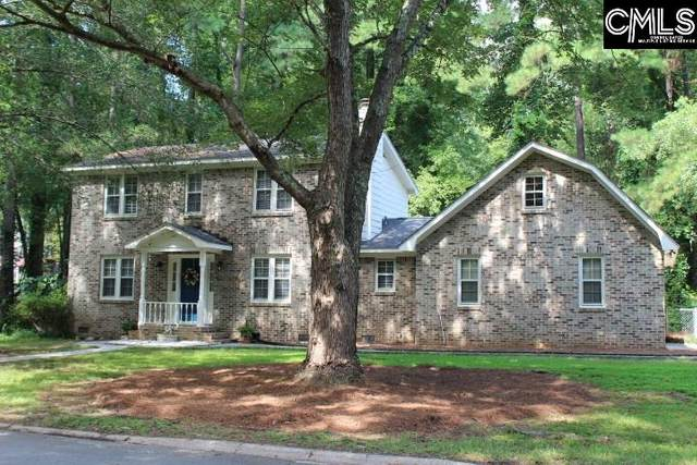 1912 Cedarbrook Drive, Columbia, SC 29212 (MLS #500286) :: Loveless & Yarborough Real Estate