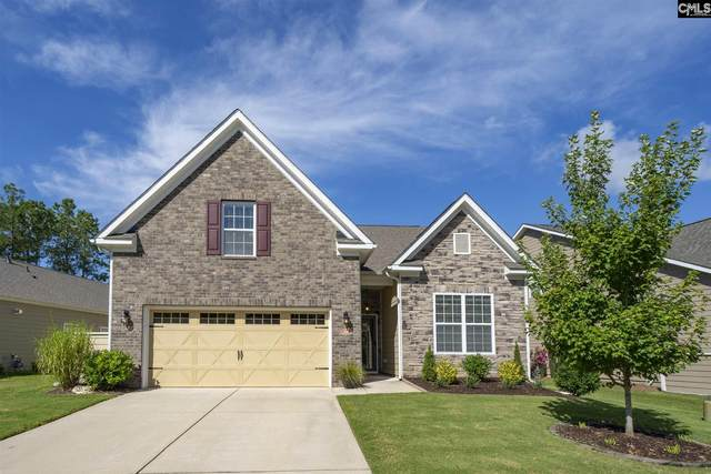 366 Summersweet Court, Blythewood, SC 29016 (MLS #500287) :: EXIT Real Estate Consultants
