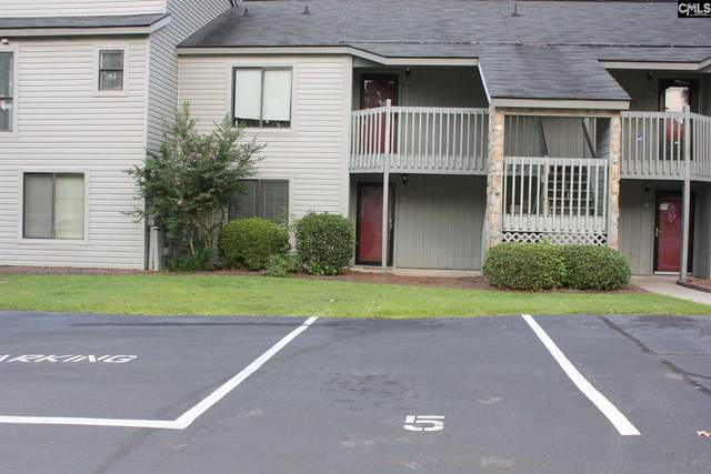 405A Harbison 115, Columbia, SC 29212 (MLS #500288) :: Loveless & Yarborough Real Estate