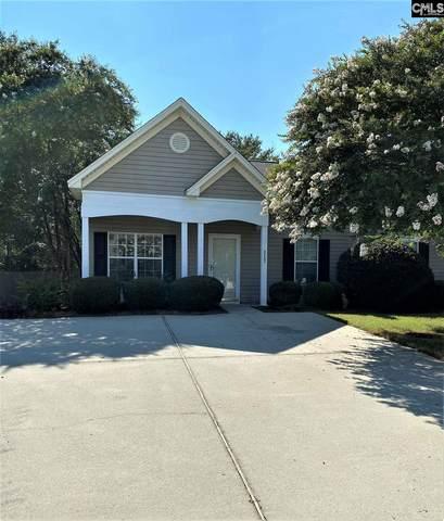 117 Cabot Bay Drive, Lexington, SC 29072 (MLS #500290) :: EXIT Real Estate Consultants