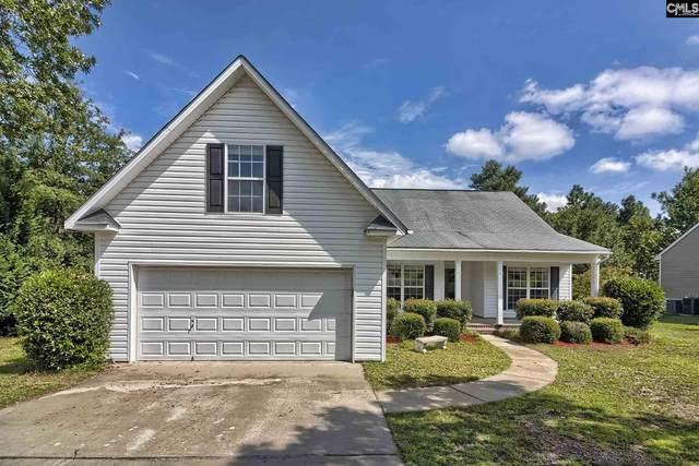 1332 Knotts Haven Loop, Lexington, SC 29073 (MLS #500291) :: EXIT Real Estate Consultants