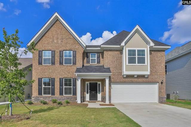 709 Boss Way, Elgin, SC 29045 (MLS #500297) :: EXIT Real Estate Consultants
