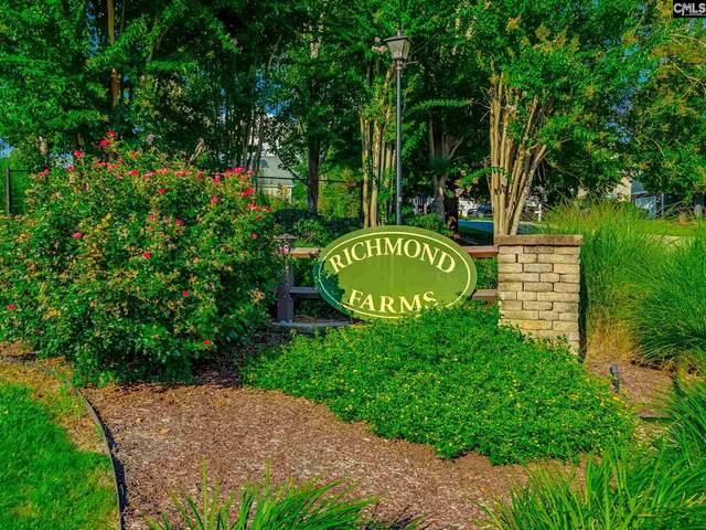 120 Dawson Hill Lane, Lexington, SC 29072 (MLS #500306) :: Fabulous Aiken Homes