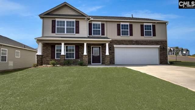 627 Tiger Lily Drive, Lexington, SC 29072 (MLS #500309) :: Fabulous Aiken Homes