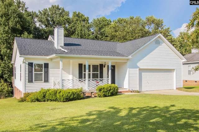 308 Whispering Winds Drive, Lexington, SC 29072 (MLS #500314) :: Home Advantage Realty, LLC
