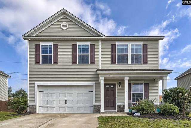 433 Riglaw Circle, Lexington, SC 29073 (MLS #500317) :: Home Advantage Realty, LLC