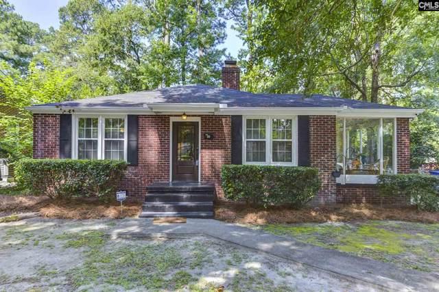 2007 York Drive, Columbia, SC 29204 (MLS #500320) :: Home Advantage Realty, LLC