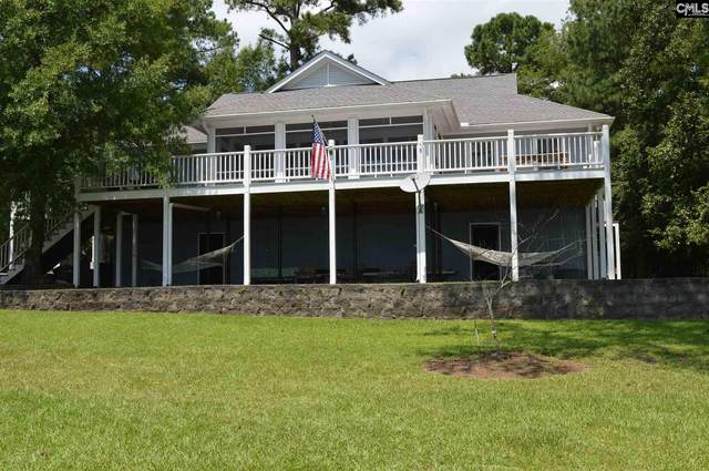 2101 Lakeshore Road, Camden, SC 29020 (MLS #500323) :: EXIT Real Estate Consultants