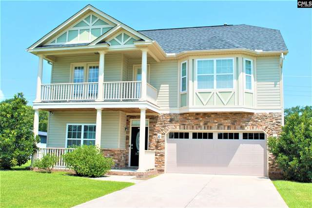 3245 Matthews Drive, Sumter, SC 29154 (MLS #500332) :: EXIT Real Estate Consultants