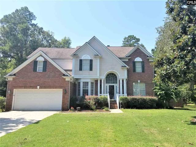 114 Hollingshed Creek Blvd, Irmo, SC 29063 (MLS #500334) :: Home Advantage Realty, LLC