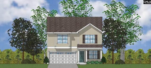 1618 Farshaw Way, Lexington, SC 29073 (MLS #500335) :: EXIT Real Estate Consultants
