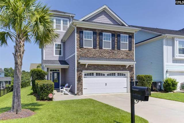 611 Pinnacle Way, Lexington, SC 29072 (MLS #500336) :: EXIT Real Estate Consultants