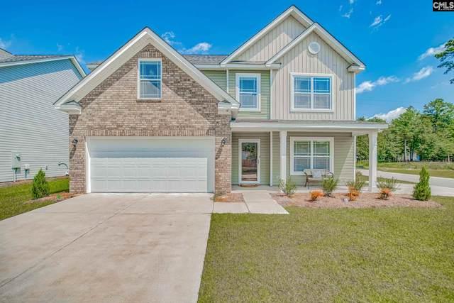 404 Blue Garden Way, Columbia, SC 29223 (MLS #500338) :: EXIT Real Estate Consultants
