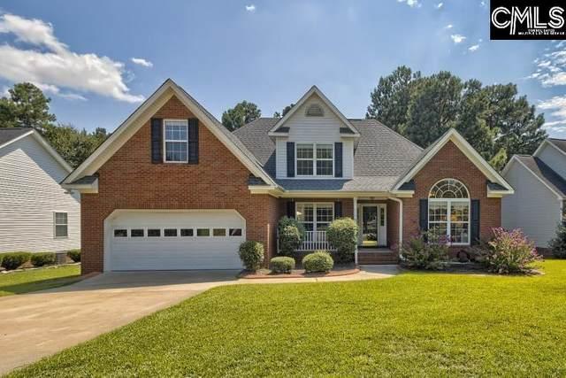 222 Yale Road, Lexington, SC 29072 (MLS #500340) :: EXIT Real Estate Consultants