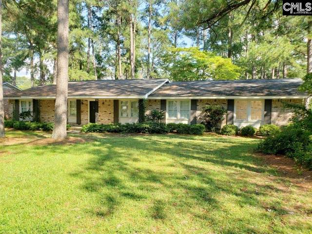 632 Woodland Hills W, Columbia, SC 29210 (MLS #500342) :: EXIT Real Estate Consultants