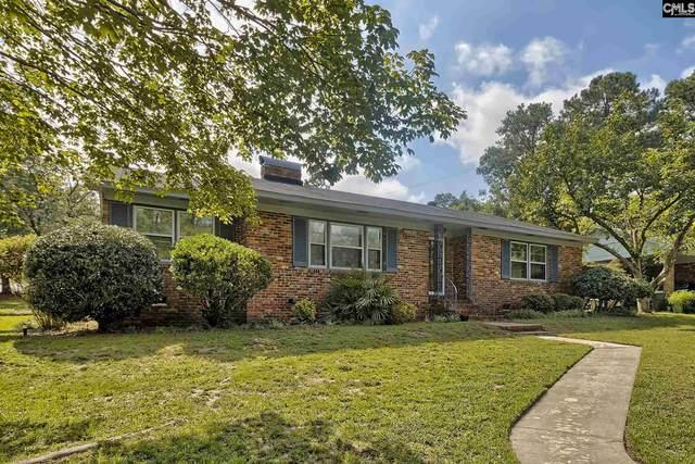 93 Dinwood Circle, Columbia, SC 29204 (MLS #500353) :: The Latimore Group