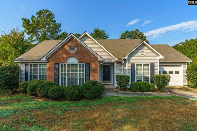 5 Alwick Court, Irmo, SC 29063 (MLS #500358) :: Home Advantage Realty, LLC