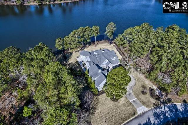 128 Island View Circle, Elgin, SC 29045 (MLS #500361) :: The Latimore Group
