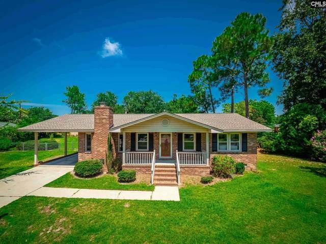 115 Pine Shadow Lane, West Columbia, SC 29170 (MLS #500363) :: Home Advantage Realty, LLC