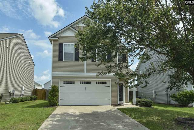 280 Sunday Silence Lane, Elgin, SC 29045 (MLS #500390) :: Home Advantage Realty, LLC