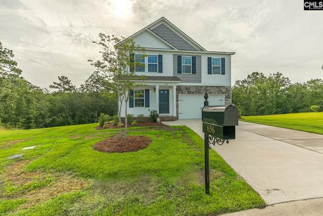 656 Teaberry Drive, Columbia, SC 29229 (MLS #500392) :: Home Advantage Realty, LLC