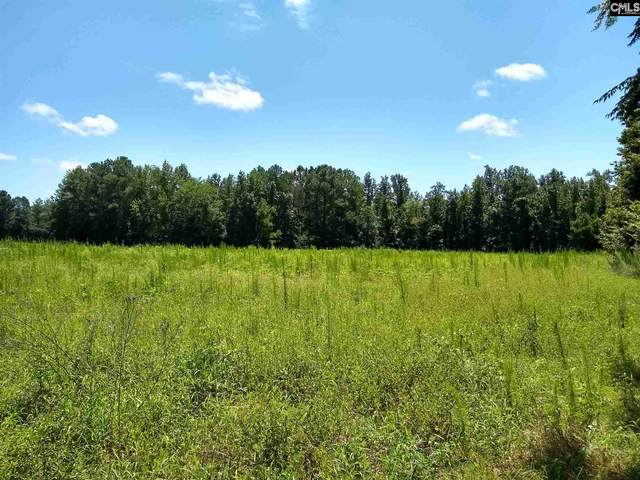 0 Calvary Road, Cheraw, SC 29520 (MLS #500395) :: The Olivia Cooley Group at Keller Williams Realty