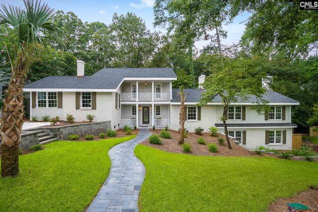 4104 Blossom Street, Columbia, SC 29205 (MLS #500399) :: The Shumpert Group