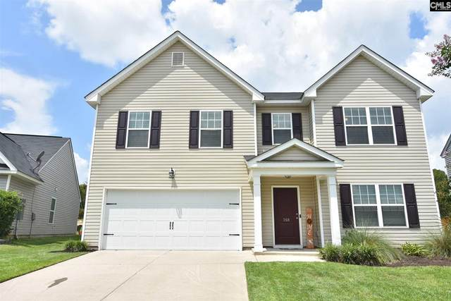 268 Allans Mill Drive, Columbia, SC 29223 (MLS #500410) :: Home Advantage Realty, LLC