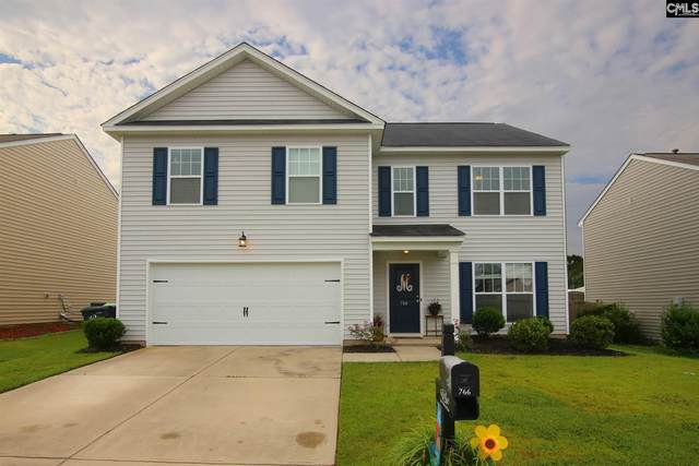 766 Deertrack Run, Lexington, SC 29073 (MLS #500421) :: Home Advantage Realty, LLC