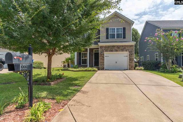 222 Northwood Street, Columbia, SC 29201 (MLS #500428) :: EXIT Real Estate Consultants