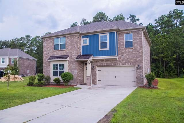 746 Sunnywood Court, Elgin, SC 29045 (MLS #500438) :: NextHome Specialists
