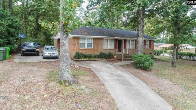 1014 Piney Woods Road, Columbia, SC 29210 (MLS #500448) :: The Shumpert Group