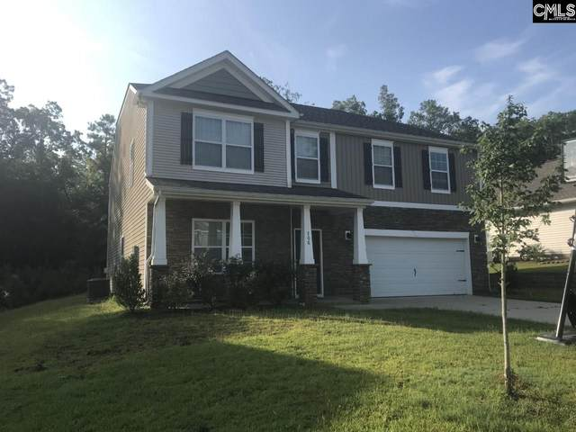706 Soldier Gray Lane, Chapin, SC 29036 (MLS #500455) :: EXIT Real Estate Consultants