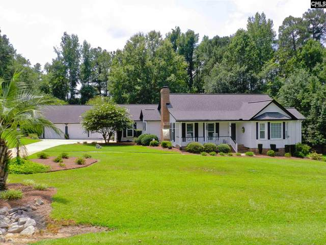 62 Hunting Creek Drive, Lugoff, SC 29078 (MLS #500456) :: Home Advantage Realty, LLC