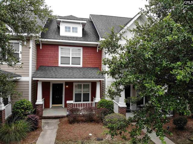 615 Lake Forest Road, Columbia, SC 29209 (MLS #500474) :: The Olivia Cooley Group at Keller Williams Realty