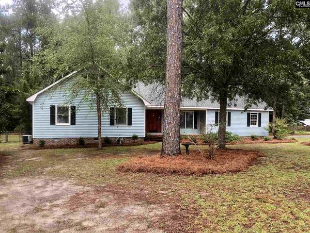 1310 Sunnyhill Drive, Camden, SC 29020 (MLS #500501) :: Home Advantage Realty, LLC