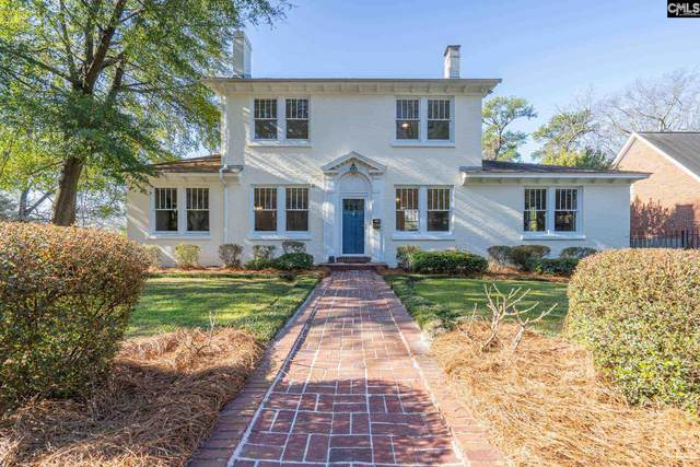 225 S Pickens Street, Columbia, SC 29205 (MLS #500503) :: The Olivia Cooley Group at Keller Williams Realty