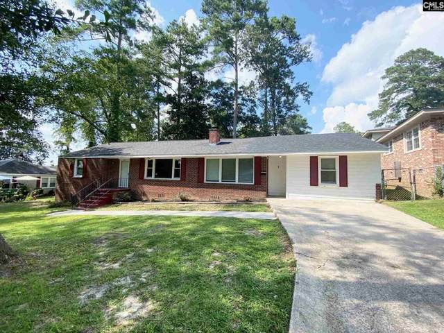1906 Mcfadden Street, Columbia, SC 29204 (MLS #500505) :: The Olivia Cooley Group at Keller Williams Realty